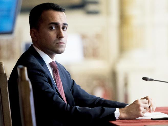 Di Maio: «I voti per la fiducia ci sono Stufo di litigare, danneggia il Paese»
