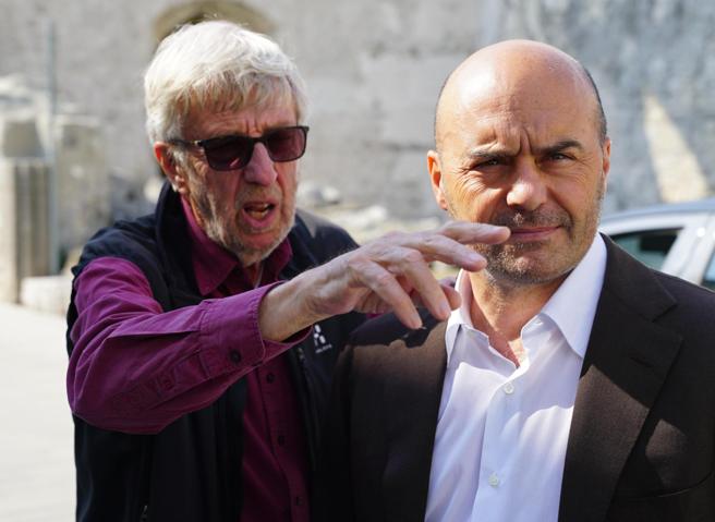 Morto Alberto Sironi, regista tv del «Commissario Montalbano»