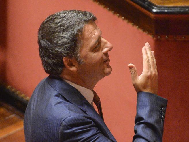 Intervista a Renzi: «Folle votare subito, prima governo istituzionale e taglio dei parlamentari»