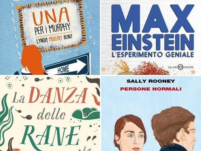 L'amore, il dolore, la scienza: libri che aiutano a crescere