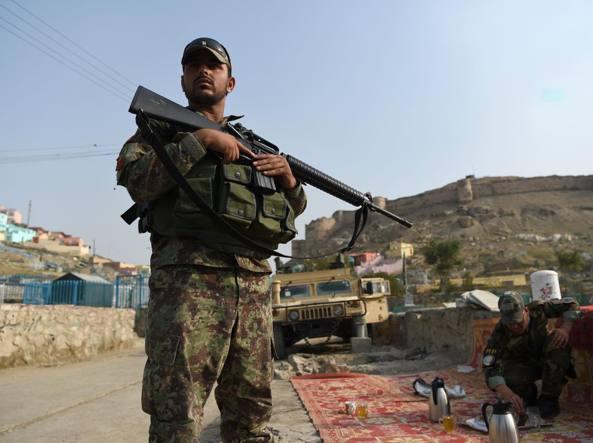 Afghanistan, la guerra inutile E i rischi del ritiro americano