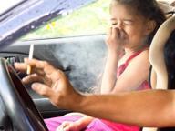 Fumo, i pediatri aiutano i genitori a smettere
