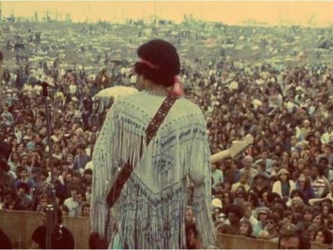 50 anni di Woodstock: pace, musica, amore e libertà. Qualcosa che forse non sapete.