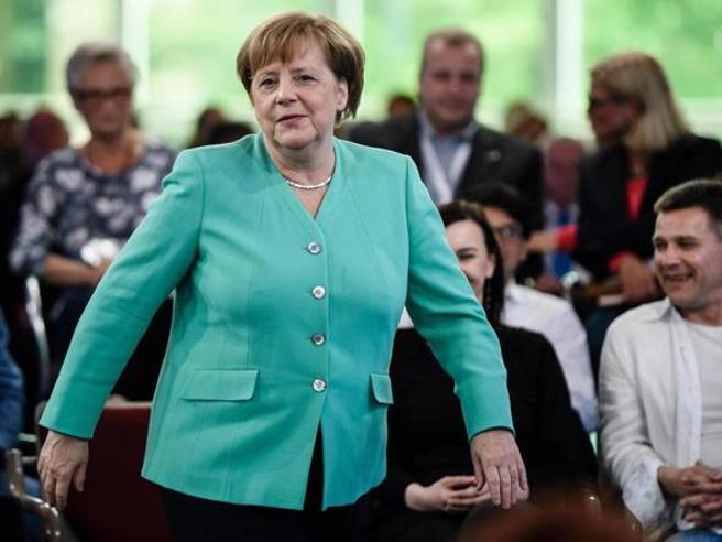 La Germania  va sottozero: nel trimestre il Pil cala a -0,1% (per noi è una cattiva notizia)