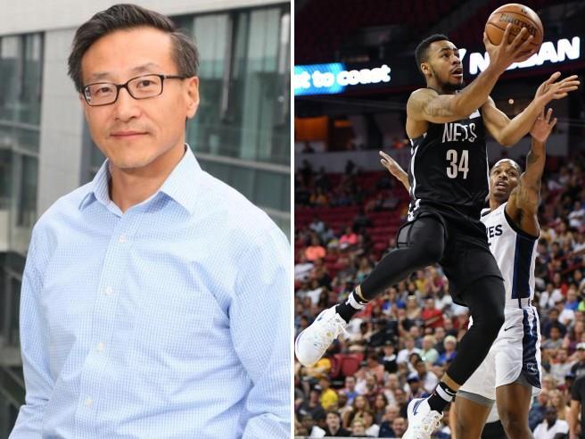 Nba, Brooklyn al magnate di Alibaba: Tsai compra i Nets per 2 miliardi