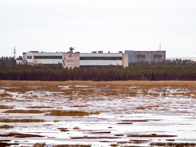 Esplosione nucleare in Russia: coinvolto mini reattore usato per un nuovo missile