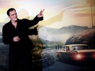 Tarantino: «Il mio nuovo film? Un atto d'amore per Los Angeles»