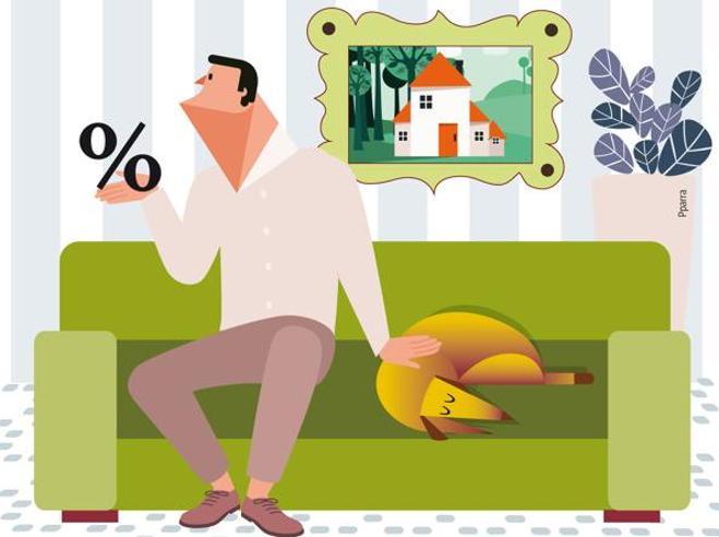 Mutui, mini tassi e saldi di fine estate «L'Economia», gratis in edicola