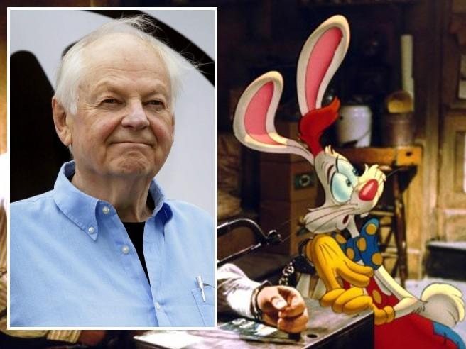 Morto Richard Williams, il papà del coniglio Roger Rabbit