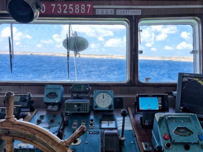 Open Arms, la procura acquisisce i documenti della Guardia costiera L'Ong dichiara lo «stato di necessità»