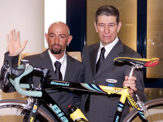 Merckx: «Avversari di una vita, poi amici. E adesso ho perso io»
