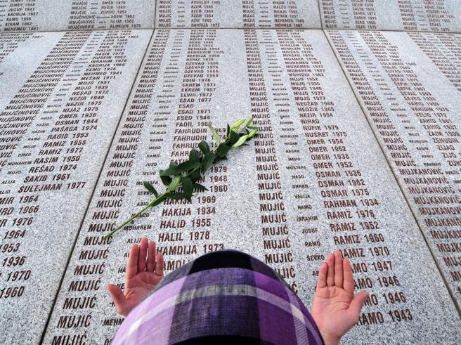 Srebrenica, così ricomincia la pace