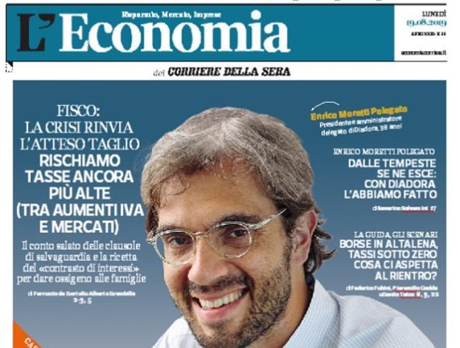 Aumenti Iva, il «pagherò» più rimandato (e ignorato) d'Italia