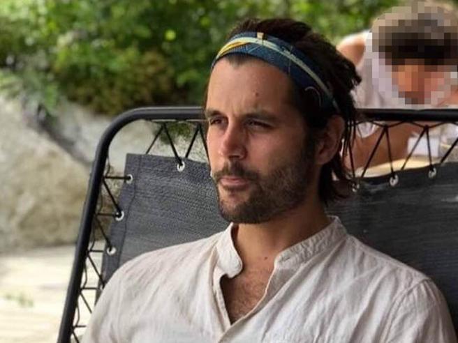 Trovato senza vita Simon Gautier,il turista francese disper