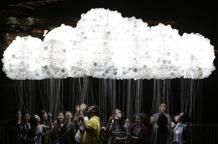 Aziende : l'efficienza viaggia sulla nuvola informatica
