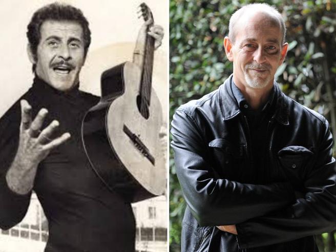 Fabio Camilli riconosciuto   figlio di Modugno: «È stato un