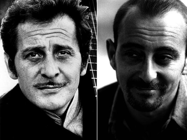 Fabio Camilli è il figlio di Domenico Modugno: lo ha stabilito la Cassazione dopo 18 anni di battaglie legali