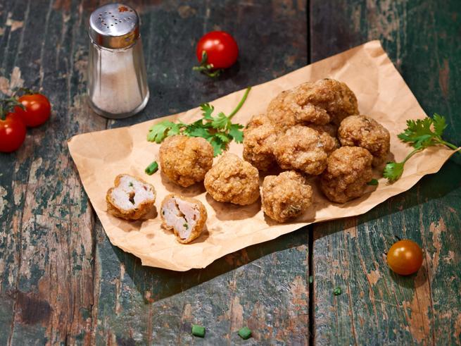 Polpette di tonno e patate, la ricetta veloce ed economica in soli 6 passaggi