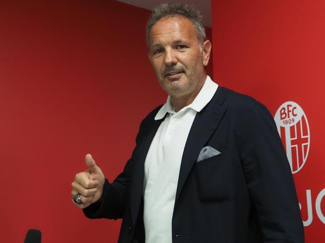 Mihajlovic e la «Sinisa Room» in ospedale per guidare il suo Bologna