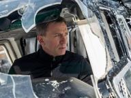 Svelato il titolo del nuovo Bond E il set si sposta per le riprese a Matera