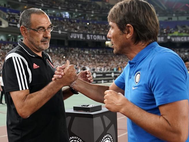 Pronti via, i voti della serie A: Juventus la più forte, ma l'Inter ha ritrovato la sua grandezza