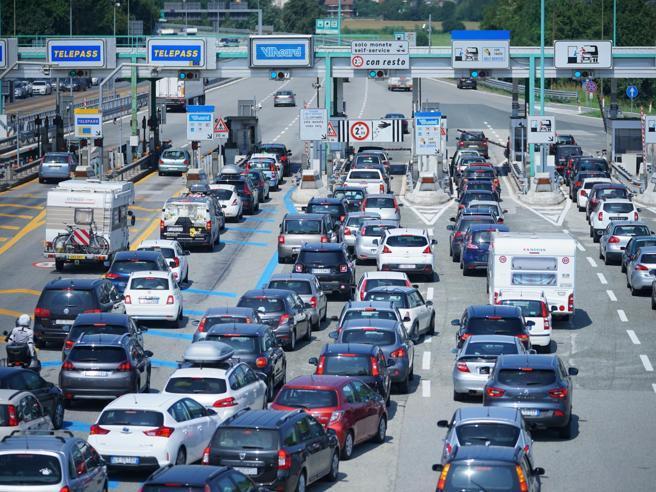 Autostrade, controesodo difficile: domani e lunedì scioperano i casellanti