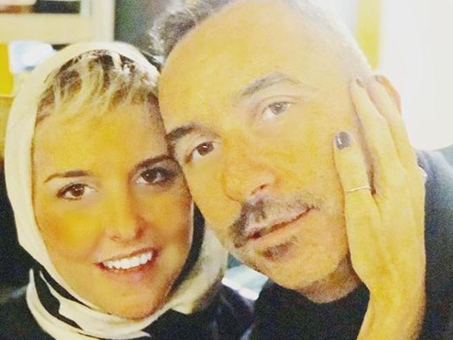 Nadia Toffa, parla l'ex fidanzato Massimiliano Ferrigno: «Le sono stato accanto fino all'ultimo»