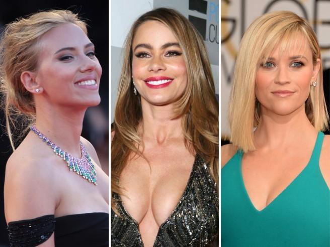 Scarlett Johansson è l'attrice più pagata del mondo nel 2019: 56 milioni di dollari