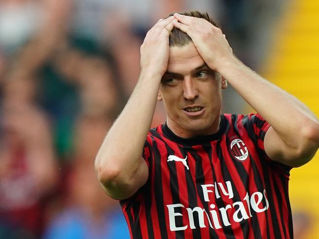 Udinese-Milan 1-0, pagelle: svolta De Paul; Piatek scarico, Suso naufraga