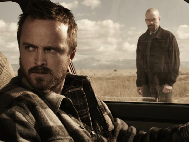 Breaking Bad, il film sequel arriverà su Netflix a ottobre
