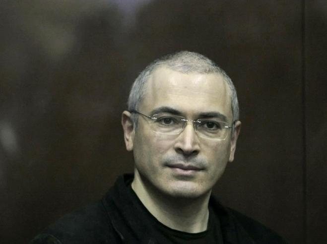 Khodorkovsky: «Putin è stanco, non capisce più il mondo moderno»