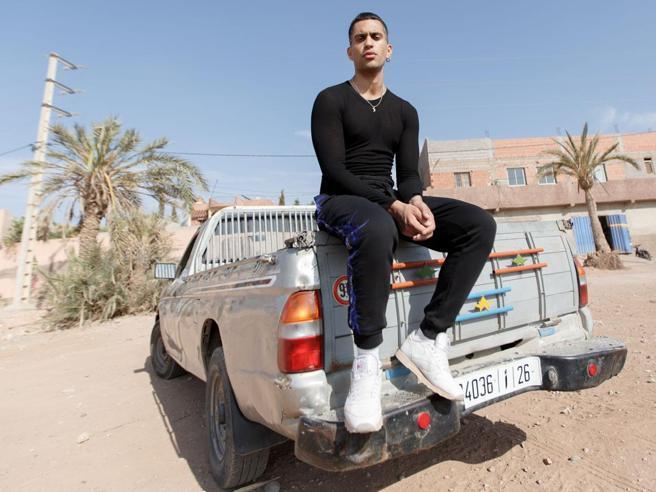 Mahmood: viva la periferia con un tocco di  flamenco