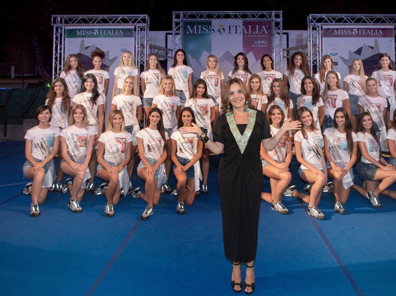 Miss Italia alla Rai, un errore tornare al passato