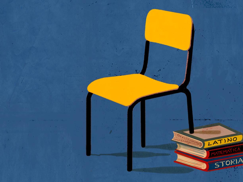 La scuola è una cosa seria perno del nostro riscatto