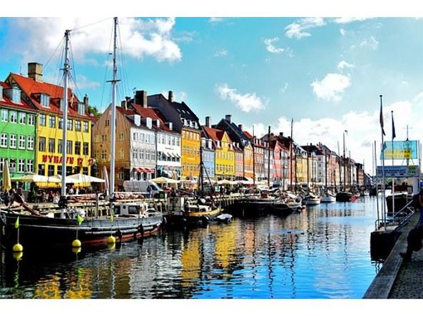 Copenaghen carbon neutral
