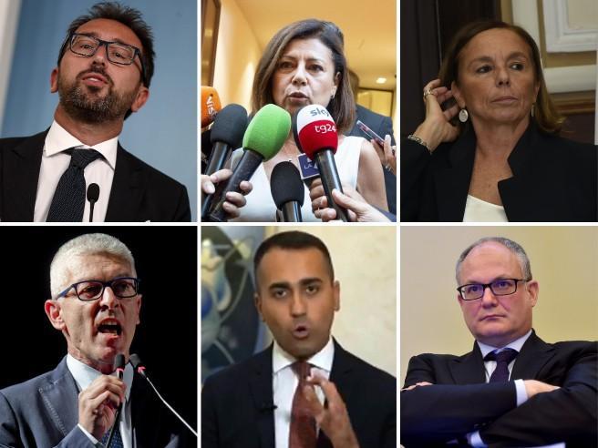 Nuovo governo, i ministri: per l'Economia il nome è Gualtieri. Esteri a Di Maio, torna Franceschini