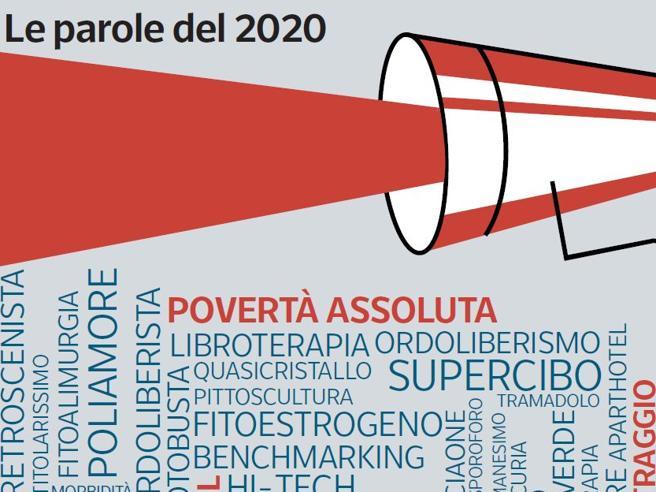 Fiori Bianchi E Gialli Nome 11 Lettere.Lozingarelli 2020 Nuove Locuzioni E Neologismi Entrati Nel