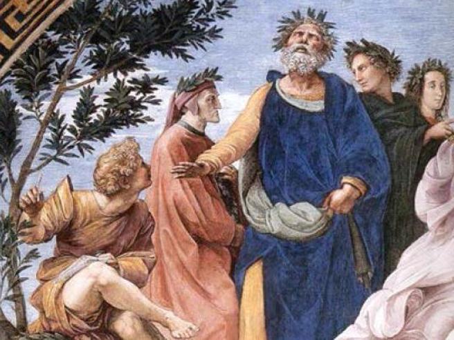Dantedì, lo studioso Enrico Malato  Noi, moderni come Dante