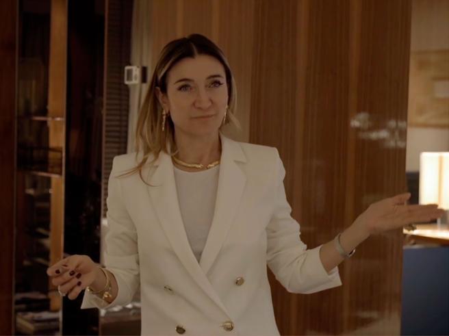 purchase cheap 01297 e8f06 Elisabetta Franchi: «Non ho bisogno del principe azzurro ...