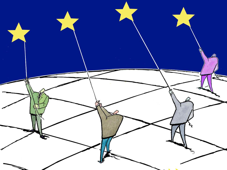 Perché l'Europa è necessaria