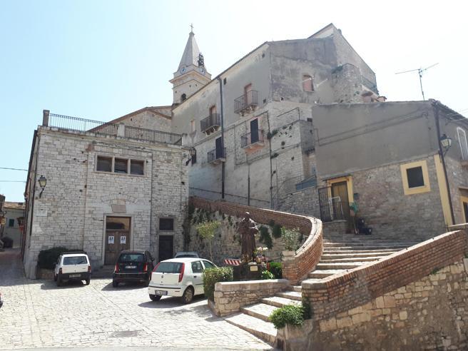 Arriva il  primo reddito di residenza attiva: 700 euro al mese a chi va a vivere in Molise
