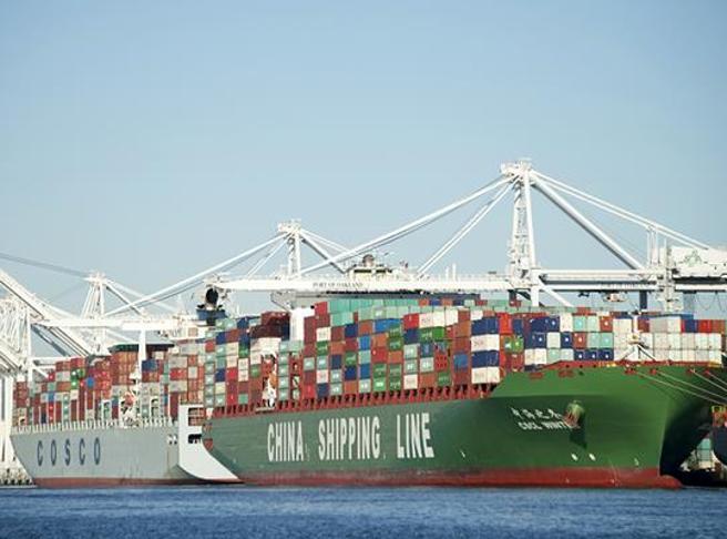 Dazi, crollo inatteso dell'export cinesePerché la guerra non è finita: le ragioni