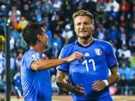 Finlandia-Italia 1-2, Immobile e Jorginho fanno fare agli azzurri un passo da gigante verso Euro 2020