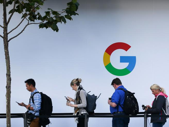 Google, indagini antitrust in 48 Stati Usa