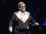 Elton John e il programma «Radian» contro l'Hiv nell'Est Europa e in Asia