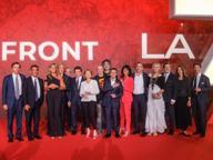 «La7, una tv dell'informazionelontana dalle volgarità del web»