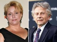 La vittima di Polanski«Complimenti per il premio»