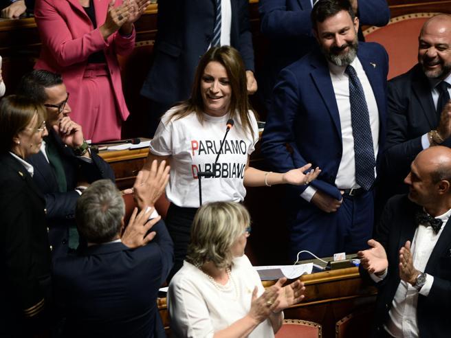Il governo Conte II ottiene la fiducia anche al Senato: 169 i sì, due in meno del governo Conte I