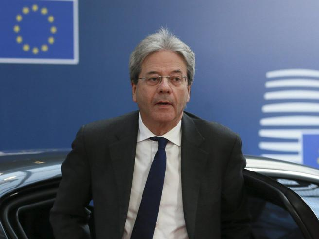 A Gentiloni il controllo dei conti degli Stati membriVolti ed equilibri: la squadra