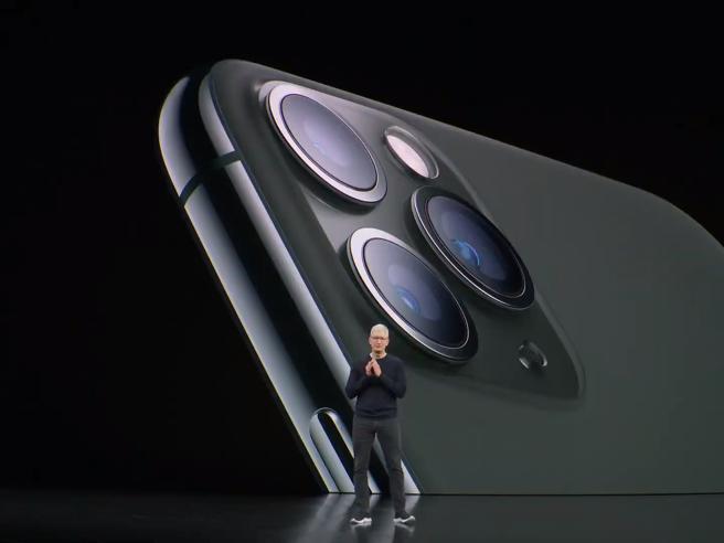 Presentazione iPhone 11, ecco tutte le novità del nuovo smartphone Apple